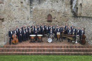 Landespolizeiorchester RLP-2