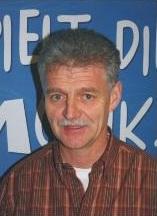 Arno Reitz